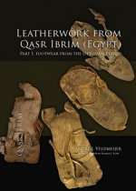 Leatherwork from Qasr Ibrim (Egypt)