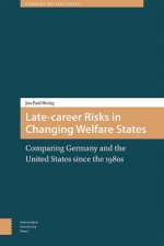 Late-Career Risks in Changing Welfare States