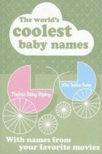 World's Coolest Baby Names