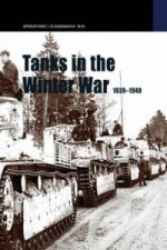 Tanks in the Winter War, 1939-1940