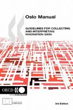 Oslo Manual, Guidelines for Collecting and Interpreting Innovation Data