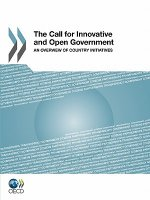 Call for Innovative and Open Government