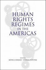 Human Rights Regimes in the Americas