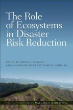 Role of Ecosystems in Disaster Risk Reduction