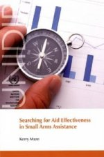 Searching for Aid Effectiveness in Small Arms Assistance