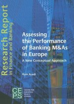 Assessing the Performance of Banking M&As in Europe