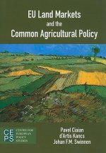 EU Land Markets and the Common Agricultural Policy