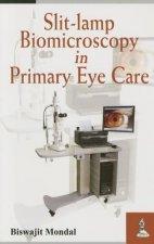 Slit-lamp Biomicroscopy in Primary Eye Care