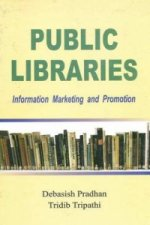 Public Libraries: Information Marketing and Promotion