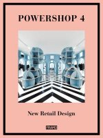Powershop 4: Retail Design