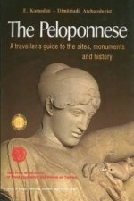 Peloponnese - A Travellers Guide to the Sites, Monuments and History