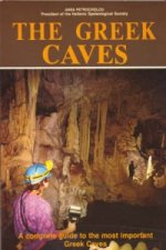 Greek Caves