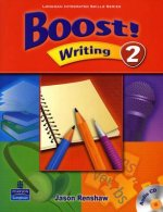 Boost! Writing Level 2 Student Book
