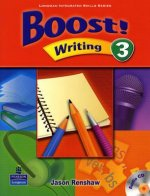 Boost! Writing Level 3 Student Book