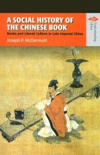 Social History of the Chinese Book