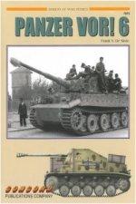 7073: Panzer Vor!