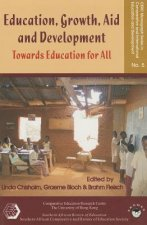 Education, Growth, Aid and Development