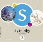 S as in Sky: An Art ABC