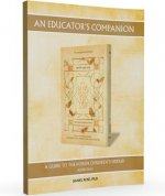 Educators Companion to Koren Children's Siddur