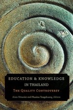 Education and Knowledge in Thailand
