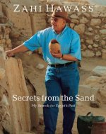 Secrets from the Sand