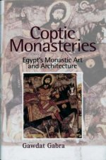 Coptic Monasteries Art and Architecture of Early Christian Egypt