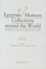 Egyptian Museum Collections Around the World
