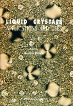 Liquid Crystal - Applications And Uses (Volume 1)