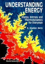 Understanding Energy: Energy, Entropy And Thermodynamics For Everyman
