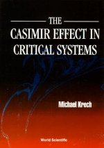 Casimir Effect In Critical Systems, The