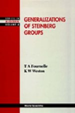 Generalizations of Steinberg Groups