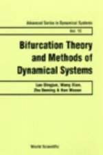 Bifurcation Theory and Methods of Dynamical Systems