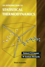 Introduction To Statistical Thermodynamics, An
