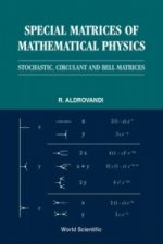 Special Matrices of Mathematical Physics