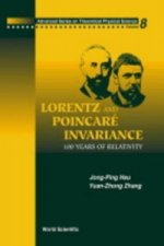 Lorentz and Poincare Invariance