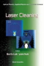 Laser Cleaning