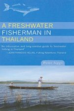 Freshwater Fisherman in Thailand