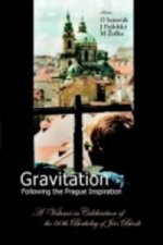Gravitation: Following The Prague Inspiration: A Volume In Celebration Of The 60th Birthday Of Jiri Bicak