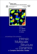 Intrinsic Multiscale Structure and Dynamics in Complex Electronic Oxides