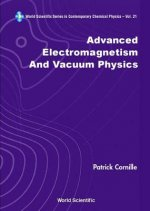 Advanced Electromagnetism And Vacuum Physics