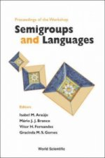 Semigroups and Languages 2002