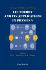 Lie Theory and Its Applications in Physics 2003