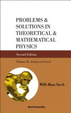 Problems and Solutions in Theoretical and Mathematical Physics