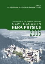 New Trends in HERA Physics