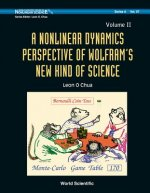 Nonlinear Dynamics Perspective of Wolfram's New Kind of Science