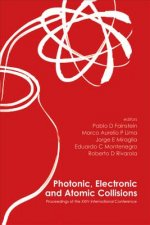 Photonic, Electronic And Atomic Collisions - Proceedings Of The Xxiv International Conference