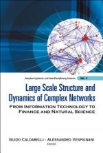 Large Scale Structure and Dynamics of Complex Networks
