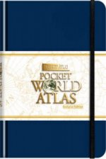 Insight Pocket World Atlas: Sapphire