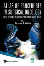 Atlas of Procedures in Surgical Oncology with Critical, Evidence-Based Commentary Notes