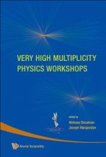 Very High Multiplicity Physics